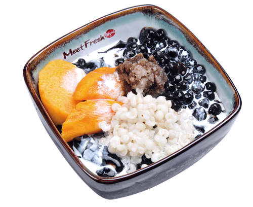 Icy/Hot Grass Jelly #3